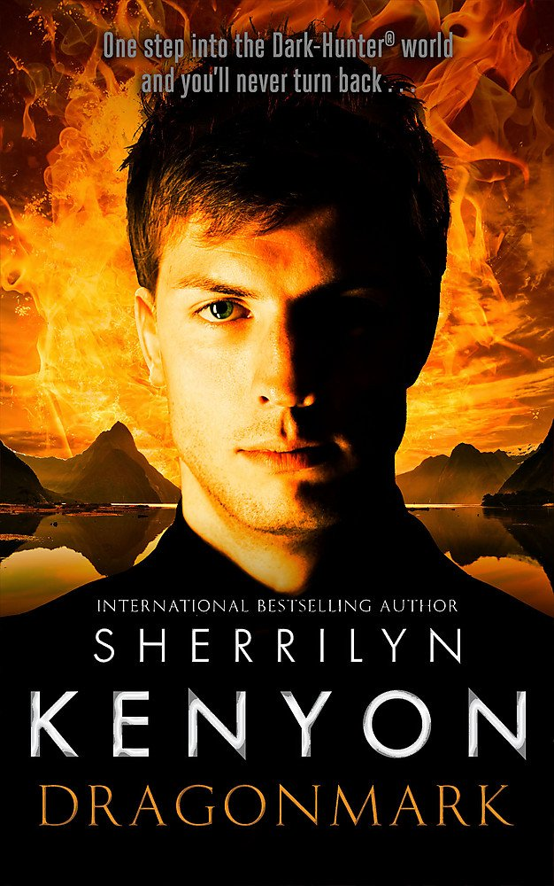 sherrilyn kenyon dark hunter series in order
