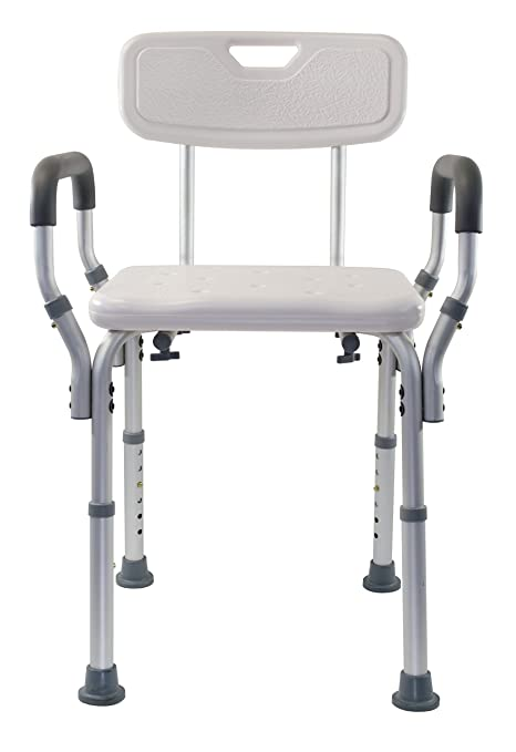 Best Shower Chair: Essential Medical Supply Shower Bench