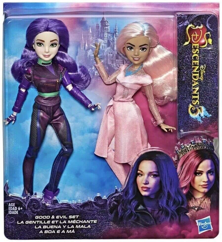 NEW /& SEALED! Disney Descendants 3 Audrey Doll