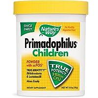 Nature's Way Primadophilus for Children (Requires Refrigeration)