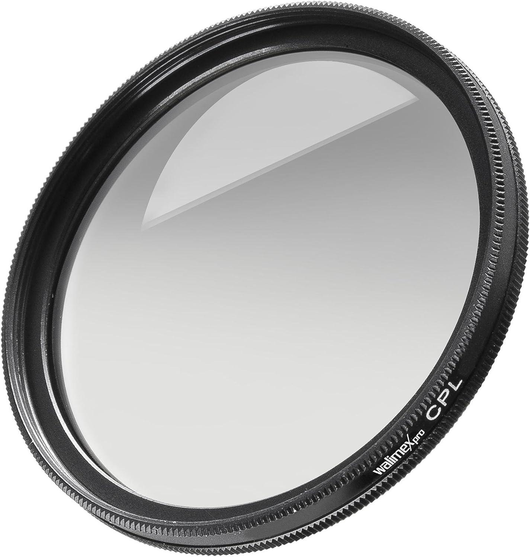 Walimex Pro Polfilter Zirkular Mc 67 Mm Kamera