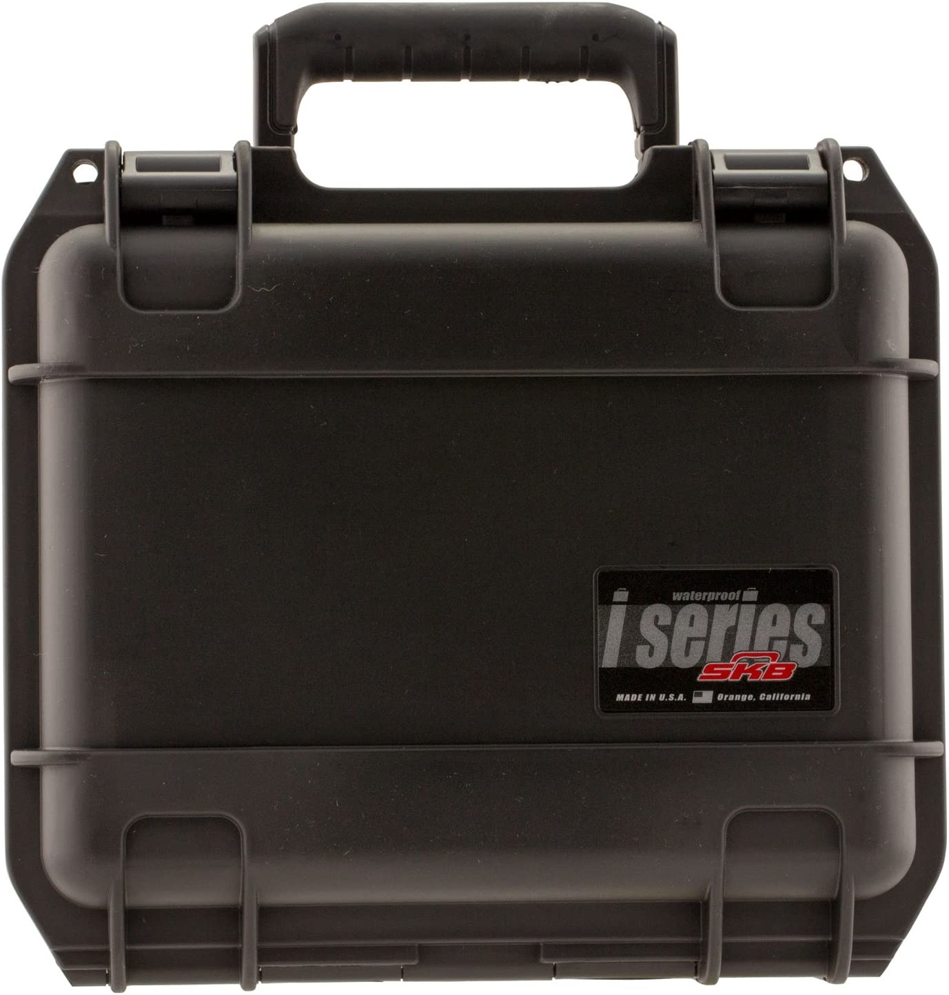 B001B94ISO SKB Injection Molded Layered Foam Equipment Case 71Jav9g1gWL