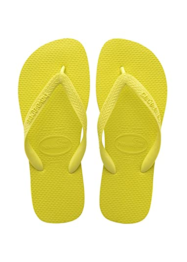 Havaianas Top 4000029 Unisex - Erwachsene, Gelb (Neon Yellow 8446), 37/38 EU (35/36 Brazilian)