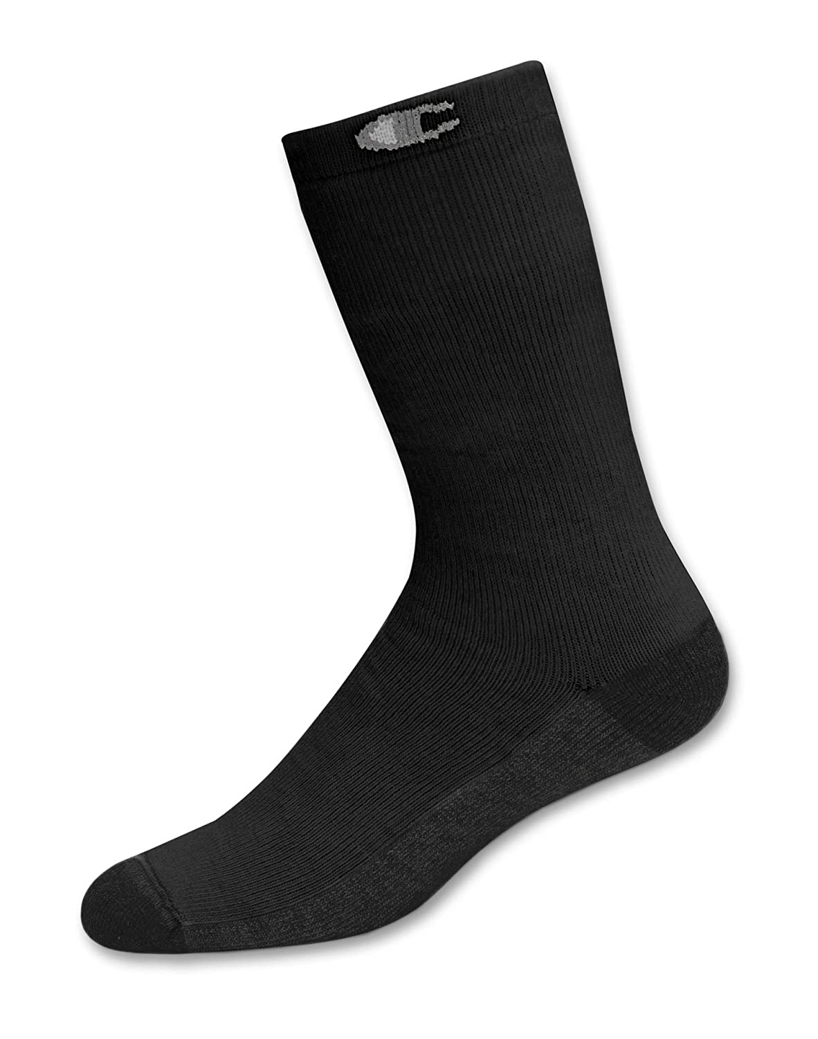 8a8141805dfa Champion Men s 3 Pack Crew Socks