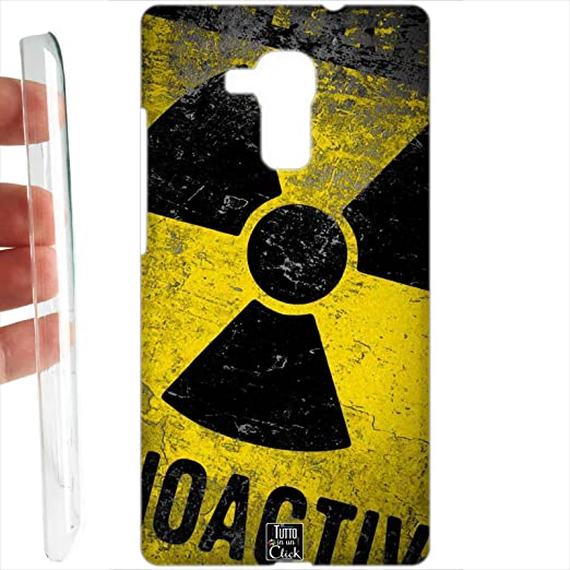 2 opinioni per Custodia cover RIGIDA per Huawei GT3- 059 radioattivo