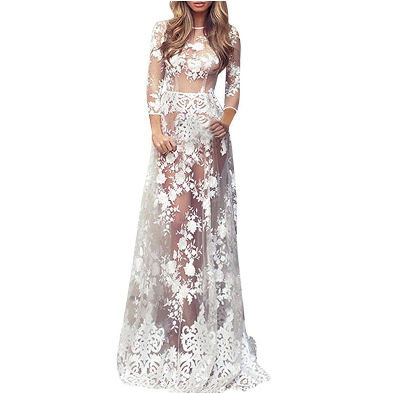 d96a6d96006 Maxi Dress
