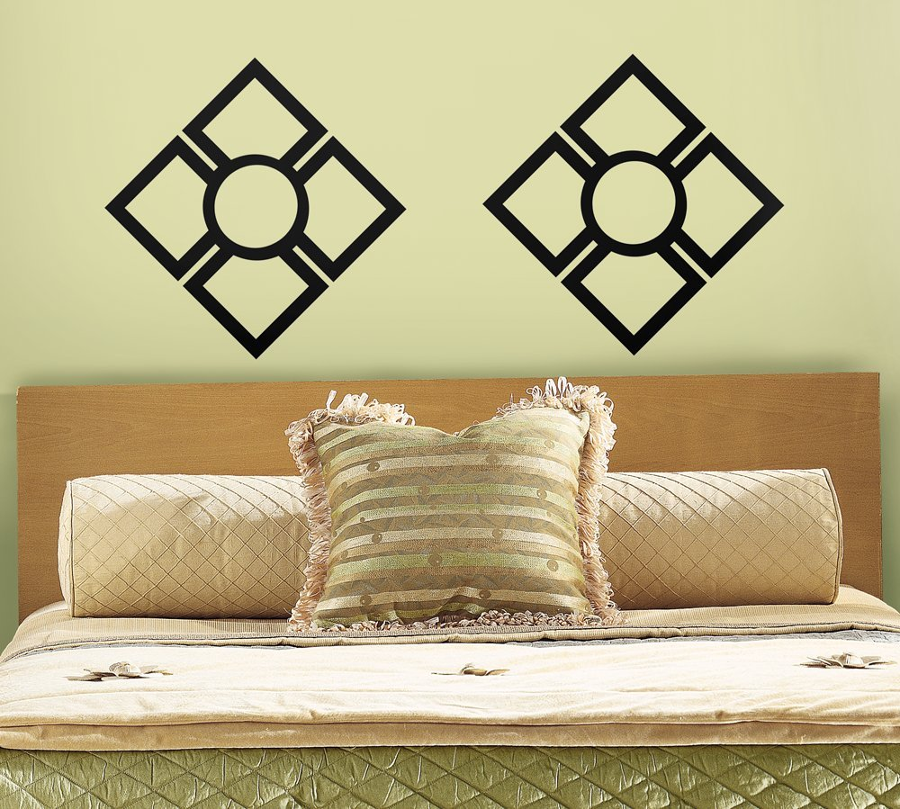 RoomMates RMK1350GM Trellis Peel & Stick Wall Decals - Decorative ...