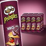Pringles BBQ, 12 Pack (12 x 134g)