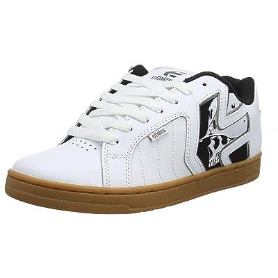 Etnies Men's Metal Mulisha Fader 2 Skate Shoe: Shoes