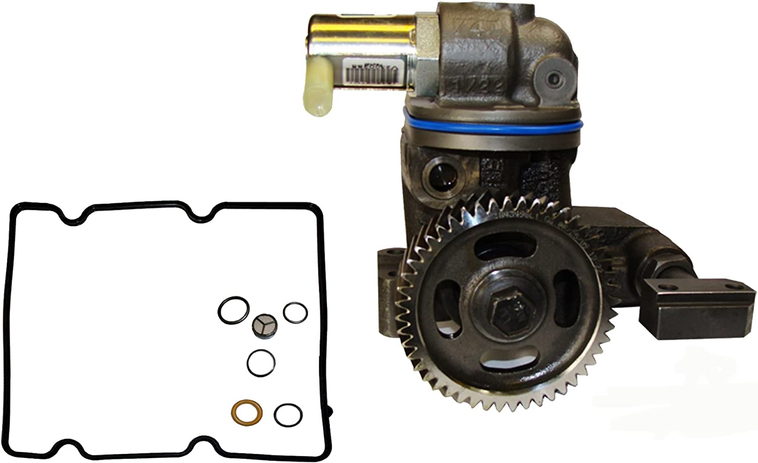 2004.5-2010 One Piece Design 6.0L STC Fitting Update Ford Powerstroke Diesel