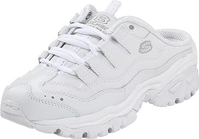 5202241276315 Amazon.com   Skechers Sport Women's Energy - Orbit Sneaker Mule ...