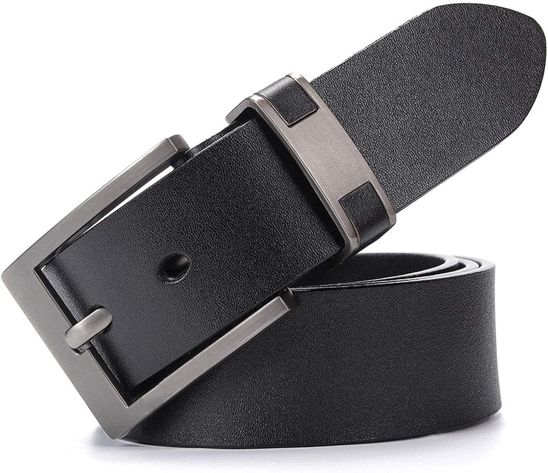 Cow Genuine Leather Belts For men Luxury Mens Belt Leather Belt Alloy Buckle Casual Male Vintage Strap