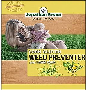JONATHAN GREEN & SONS 2.5M Weed/Org Fertilizer