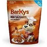 BARKYS Comida para Perros Mini Salchichas (6 Pack)