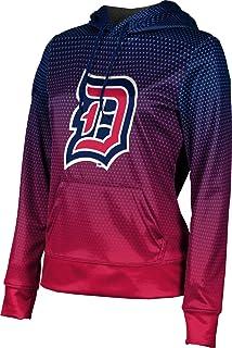 Heathered ProSphere Duquesne University Girls Performance T-Shirt
