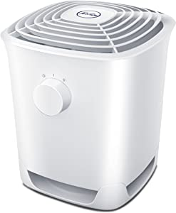 Febreze Odorgrab Air Cleaner, White