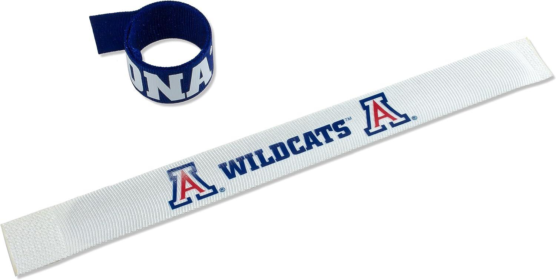 NCAA 2-Pack Slap Bracelet