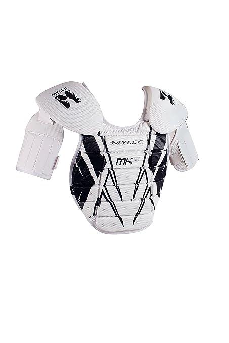 Mylec Inc Mk3 Junior Goalie Chest Protector MK3CPJ