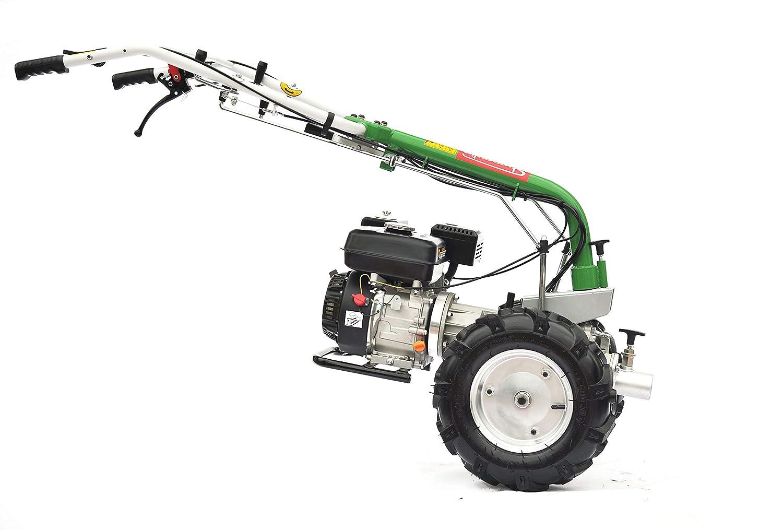 Sbaraglia A3030 - Motocultor multifunción ms 360 con motor de ...