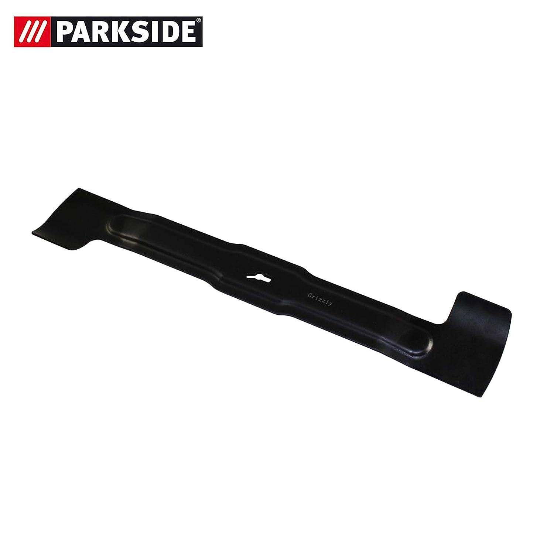 Cuchilla de repuesto para cortacésped eléctrico Parkside PRM 1800 ...