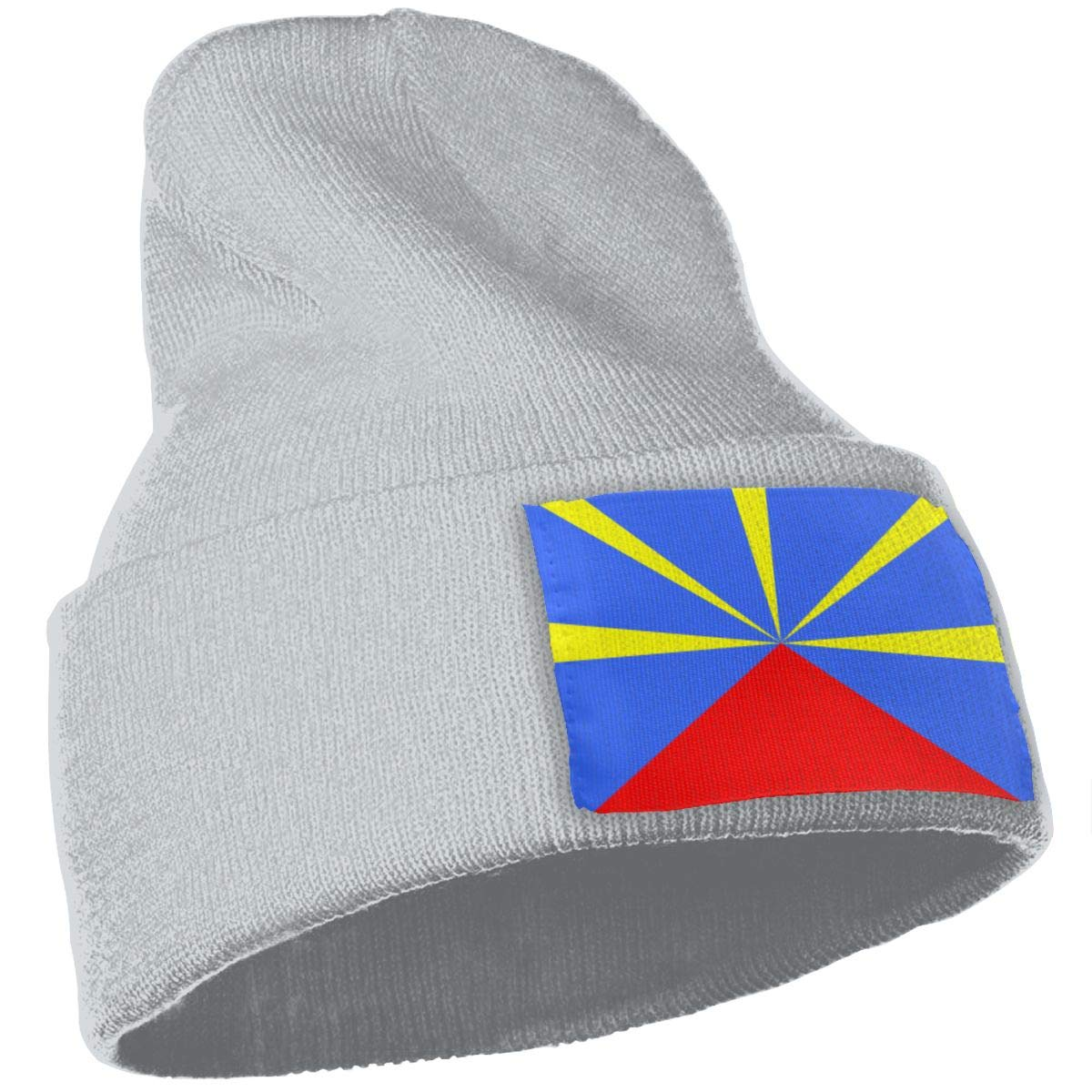 Thick MACA Reunion Unisex Slouch Beanie Hats Warm /& Stylish Winter Hats Black