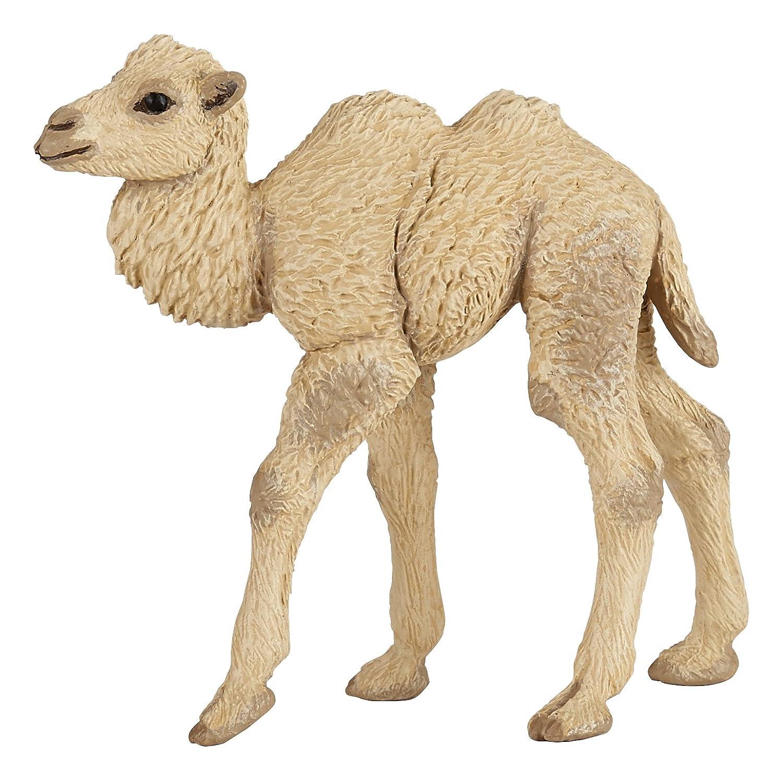 "Papo 50221–""camello"" figura de vacuno"