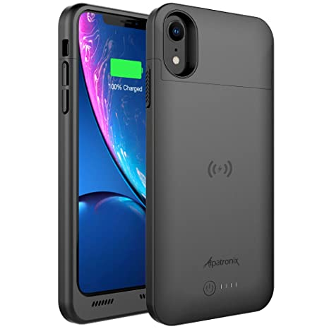Amazon.com: Alpatronix BXXrt - Carcasa para iPhone XR ...