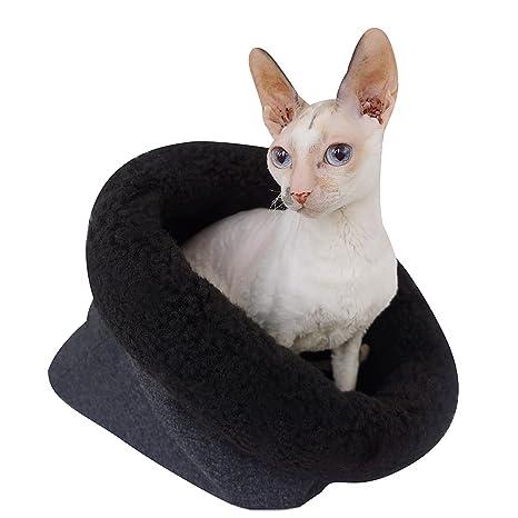 Kotomoda ropa para gatos BOSS DE INVIERNO (L)