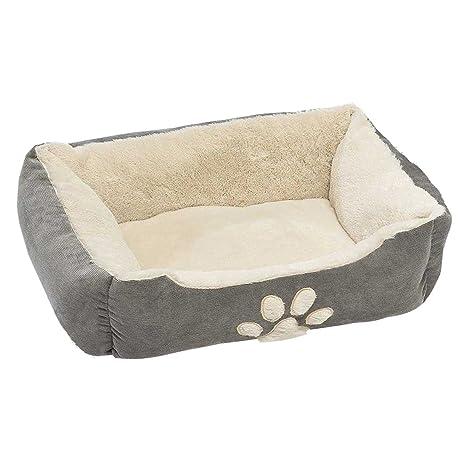 Woltu cama para perros Perros cesta perros Cojín gato cama sofá Animales Perros cama disponible en