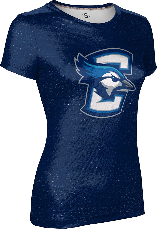 Heather ProSphere Creighton University Girls Performance T-Shirt