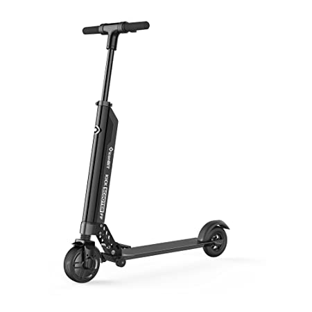 Iconbit Kick FF Scooter, Negro, One Size: Amazon.es ...