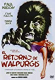 El Retorno de Walpurgis [DVD]