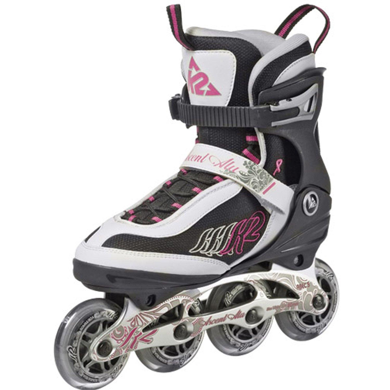 K2 3050809 0 Damen 9 1 Ascent Inline US W 1 Skate Alu CeodxB