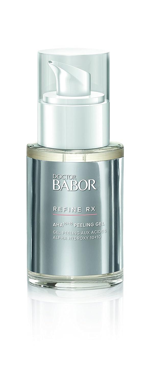 バボール Doctor Babor Refine Cellular AHA 10+10 Peeling Gel 50ml/1.7oz並行輸入品 B014G20UZ2