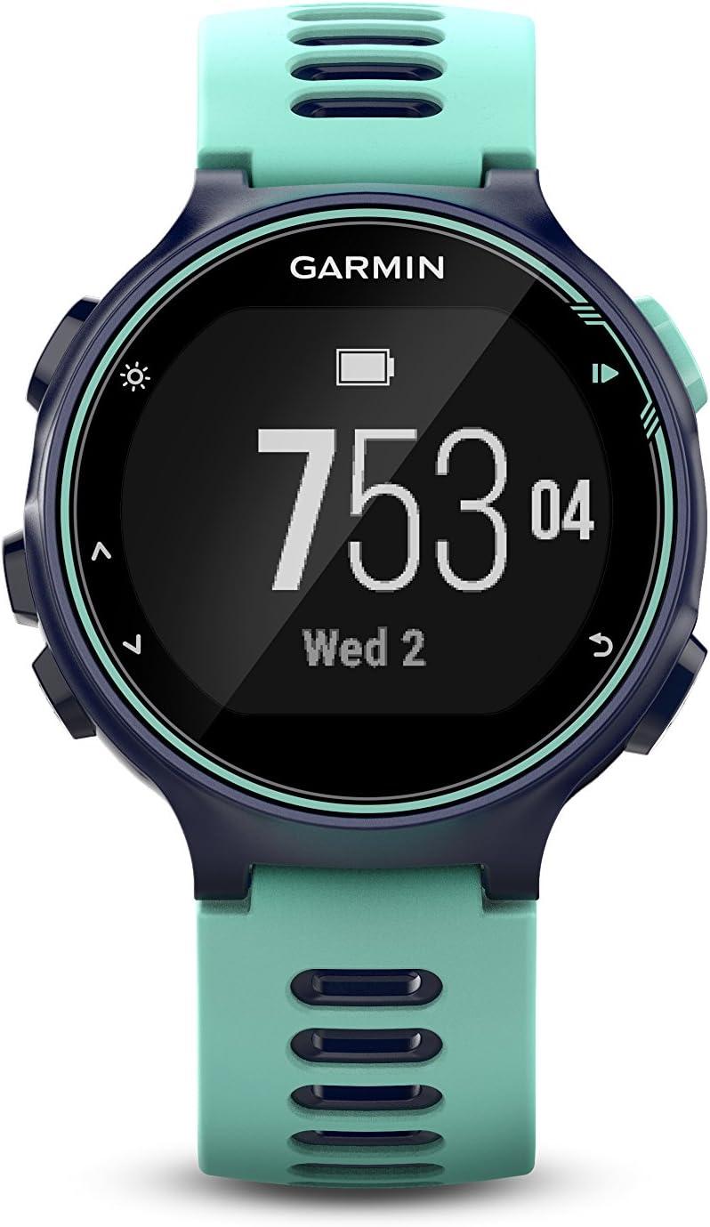 Garmin Forerunner 735XT, Multisport GPS Running Watch
