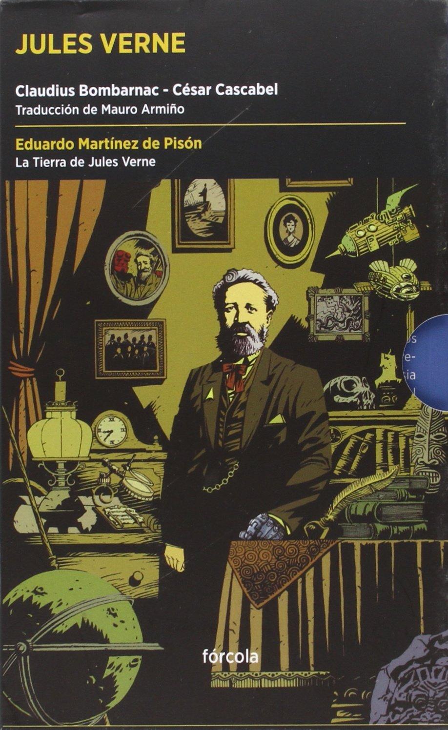 Pack Jules Verne (3 TOMOS) ebook