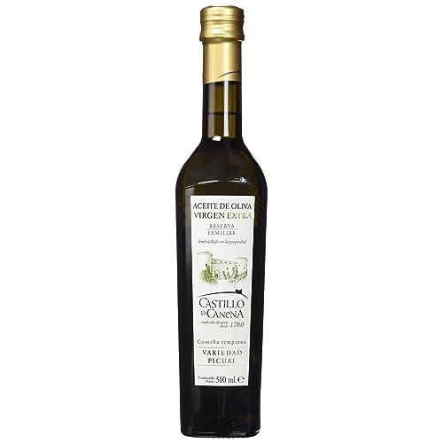 Castillo de Canena - Reserva Familiar Picual - Aceite de Oliva - 500 ml
