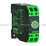 Shavison Analog Timer TAON-60S-230AC , On Delay, Economy , Supply : 230 VAC