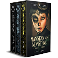 Manners and Monsters Collection