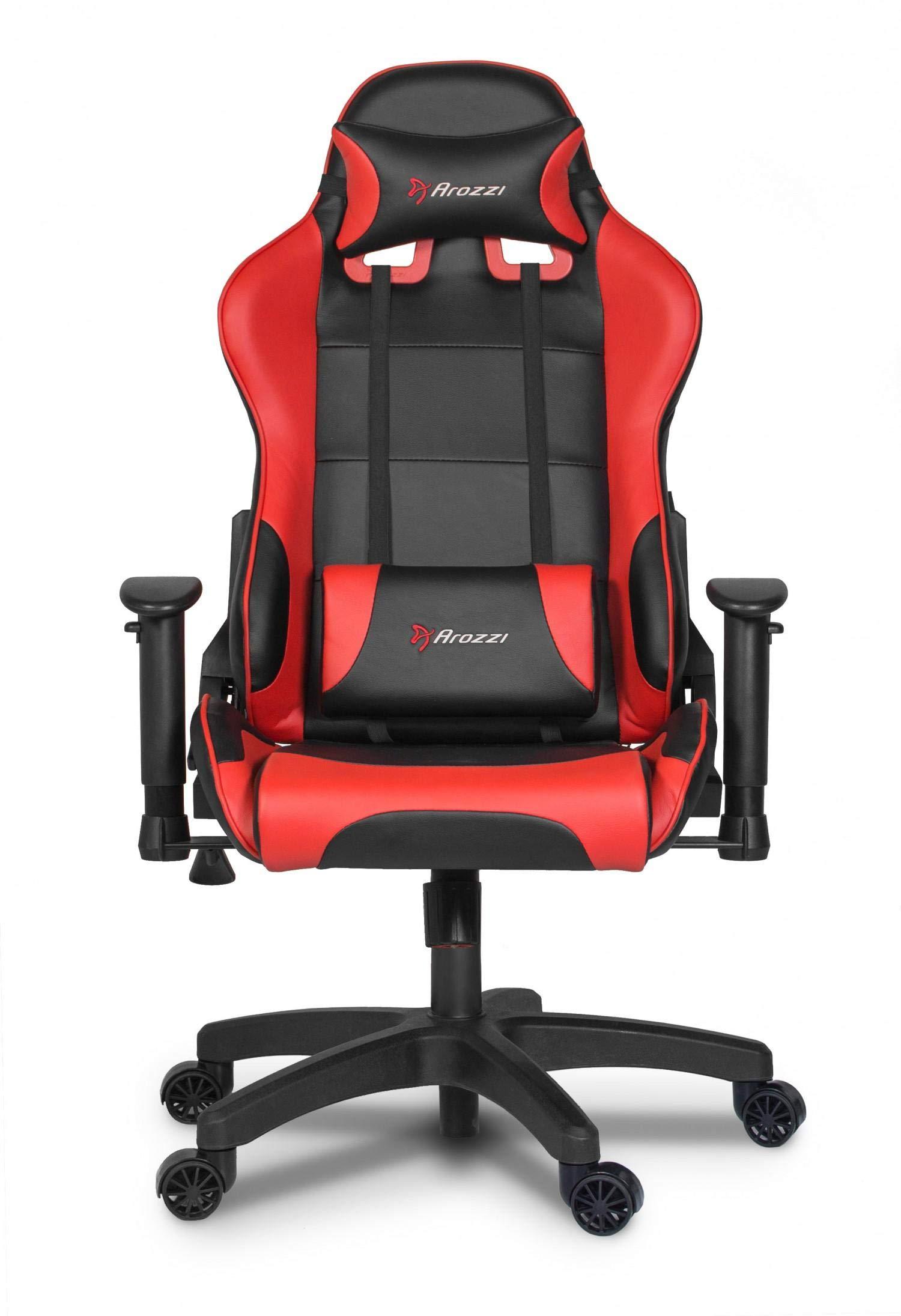 Amazing Arozzi Verona Junior Gaming Chair For Kids Red Price In Uae Machost Co Dining Chair Design Ideas Machostcouk