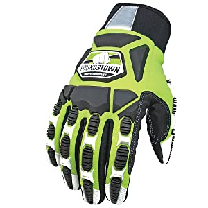 Youngstown Glove 09-9083-10-L Titan XT Lined