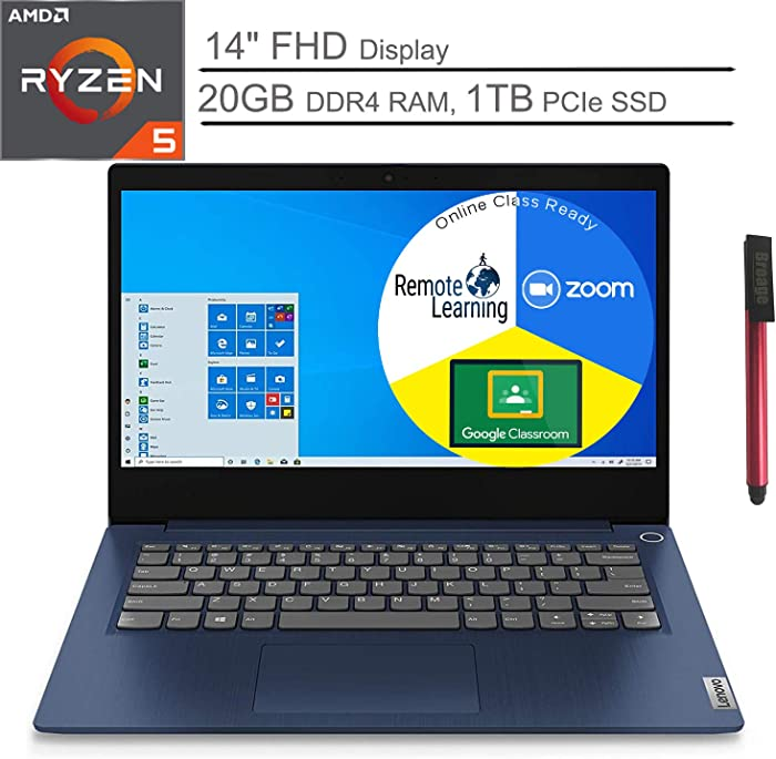 Top 8 Laptop I7 With Ssd 7500U