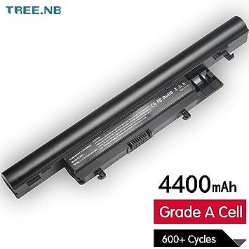 NB Batería del ordenador portátil para Acer AS10H31 Gateway Series, EC49C06w EC49C EC39C