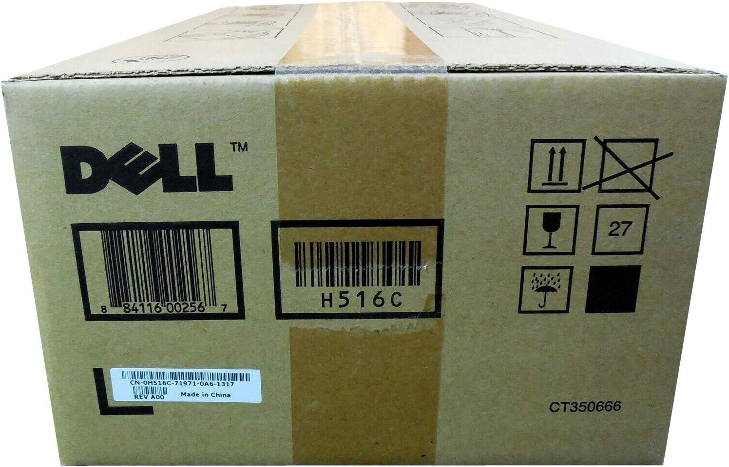 Dell H516C Black Toner Cartridge 3130cn/3130cnd Laser Printers
