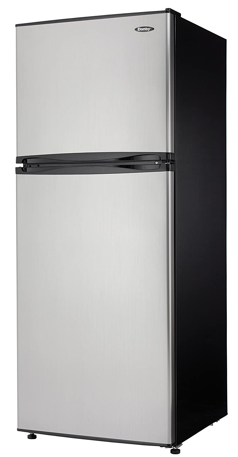 Apartment Size Refrigerator: Top 5 Best Rated Fridges 2018