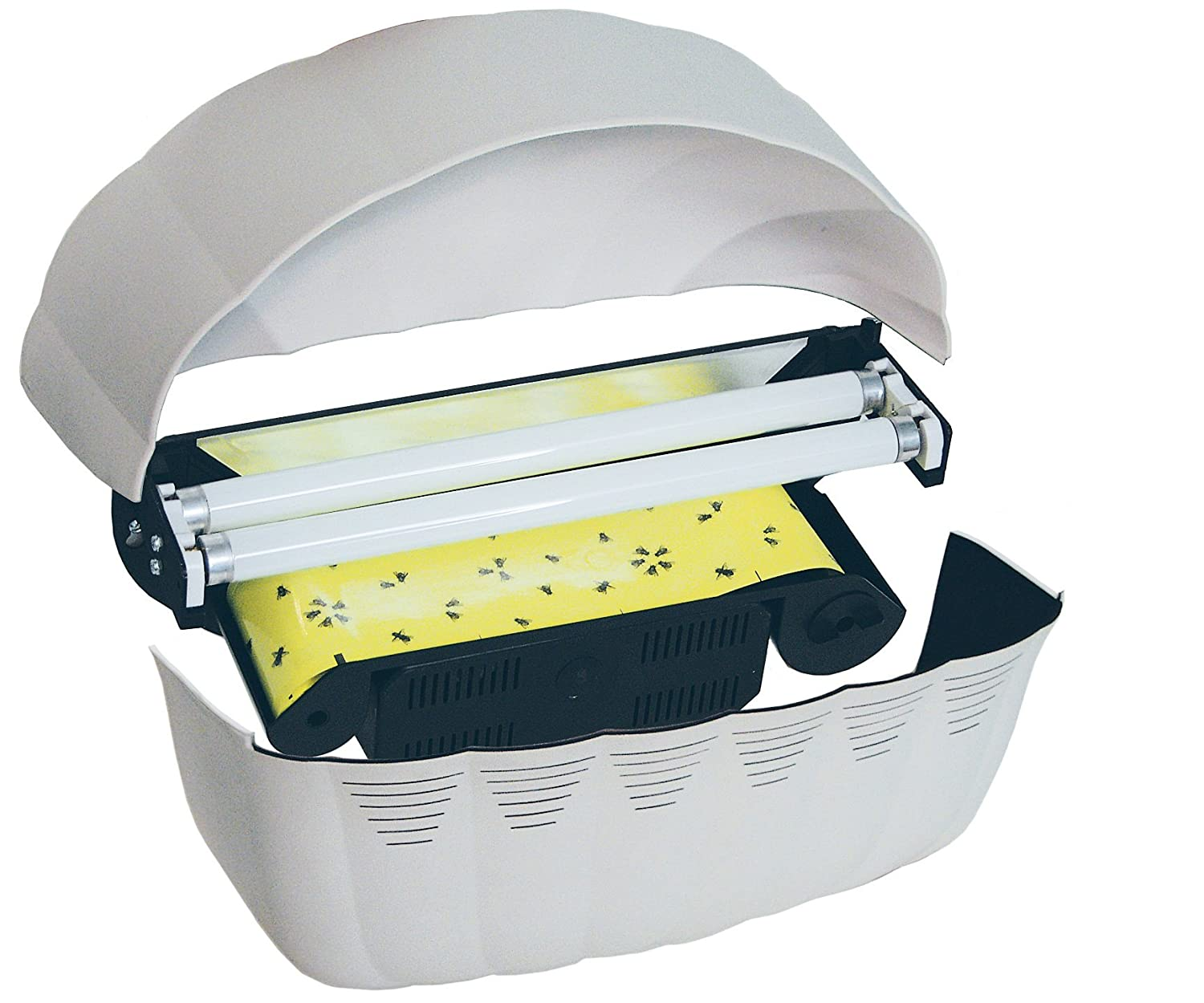 Paraclipse 250602 Insect Inn Ultra II Commercial Fly Control System 2,000 Fly Capacity by Paraclipse