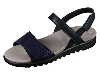 Semler Elli E5135-635-809 Damen Sandale Komfort
