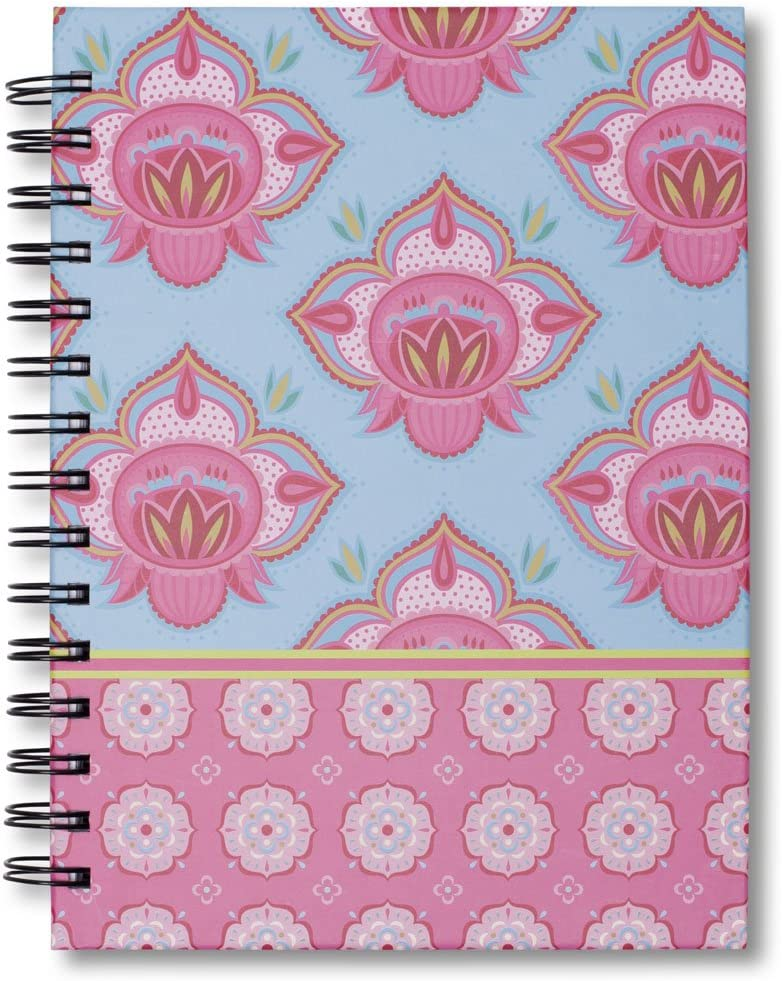 PlanAhead Large Hardbound Journal; Durable Hardcover Journal; Assorted Colors