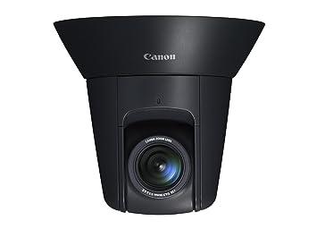 Canon VB-M40B - Cámara de vigilancia en domo de 1.3 Mp (zoom óptico