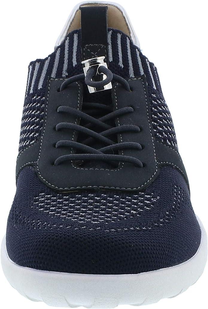 Remonte Damen R3511 Slip On Sneaker Pink (HellrosaRosegoldSilver 31) 42 EU